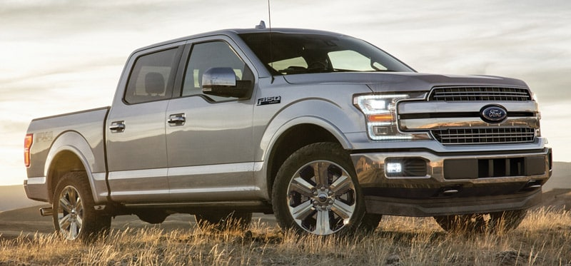 Chino Hills Ford - Consider the 2020 Ford F-150 near Chino Hills CA