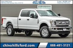 New 2019 Ford F-250 Truck Crew Cab 1FT7W2B6XKEG21052 for sale in Chino, CA
