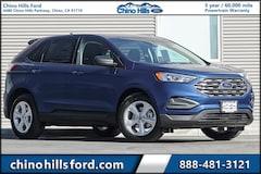 New 2020 Ford Edge SE SUV 2FMPK3G96LBA13462 for sale in Chino, CA