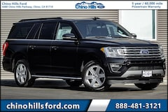 New 2019 Ford Expedition Max XLT SUV 1FMJK1HT6KEA74396 for sale in Chino, CA