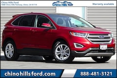 Pre-Owned 2016 Ford Edge SEL SUV 2FMPK3J99GBB53441 for sale in Chino, CA
