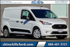New 2019 Ford Transit Connect XLT Van Cargo Van NM0LS7F22K1422399 for sale in Chino, CA