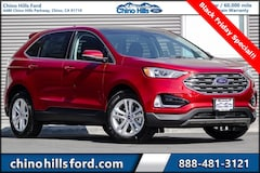 New 2019 Ford Edge SEL SUV 2FMPK3J91KBB69951 for sale in Chino, CA