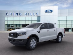 New 2020 Ford Ranger STX Truck SuperCrew for sale in Chino, CA