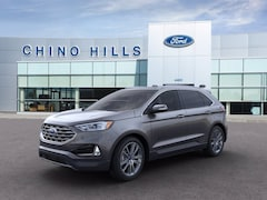 New 2019 Ford Edge Titanium SUV for sale in Chino, CA