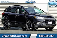 Certified Pre-Owned 2019 Ford Escape SE SUV 1FMCU0GD8KUB10084 for sale in Chino, CA