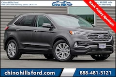 New 2019 Ford Edge Titanium SUV 2FMPK3K96KBB69961 for sale in Chino, CA