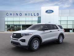 New 2020 Ford Explorer Base SUV for sale in Chino, CA