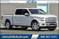 Pre-Owned 2016 Ford F-150 XLT Truck SuperCrew Cab 1FTEW1CG3GFC59009 for sale in Chino, CA