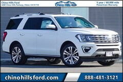 New 2020 Ford Expedition Limited SUV 1FMJU2AT2LEA14160 for sale in Chino, CA