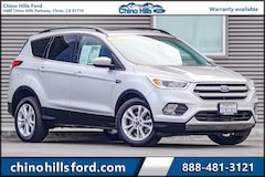 Pre-Owned 2017 Ford Escape SE SUV 1FMCU0G97HUD96515 for sale in Chino, CA