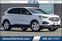 New 2020 Ford Edge SE SUV for sale in Chino, CA
