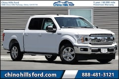 New 2019 Ford F-150 Truck SuperCrew Cab 1FTEW1CP8KKC21694 for sale in Chino, CA