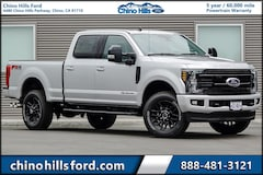 New 2019 Ford F-250 Truck Crew Cab 1FT7W2BT7KED94070 for sale in Chino, CA