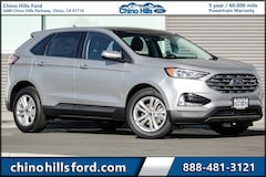 New 2019 Ford Edge SEL SUV 2FMPK3J98KBB80767 for sale in Chino, CA