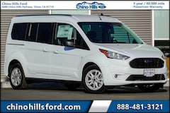 New 2019 Ford Transit Connect XLT Wagon Passenger Wagon LWB for sale in Chino, CA