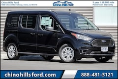New 2019 Ford Transit Connect XLT Wagon Passenger Wagon LWB NM0GS9F29K1428388 for sale in Chino, CA