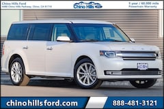 New 2019 Ford Flex Limited SUV 2FMHK6D86KBA39236 for sale in Chino, CA