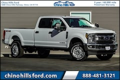 New 2019 Ford F-350 Truck Crew Cab 1FT8W3BT2KEG04407 for sale in Chino, CA