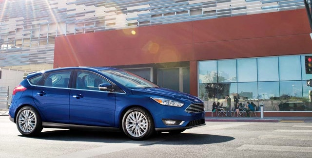 Lease a new Ford in Chino, CA