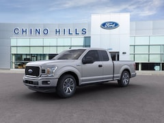 New 2020 Ford F-150 STX Truck SuperCab Styleside for sale in Chino, CA