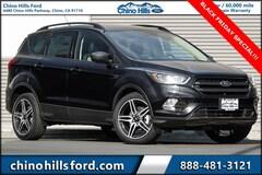 New 2019 Ford Escape SEL SUV 1FMCU0HDXKUA80245 for sale in Chino, CA