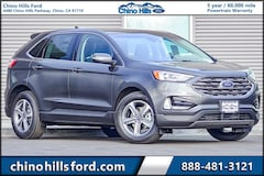 New 2020 Ford Edge SEL SUV for sale in Chino, CA