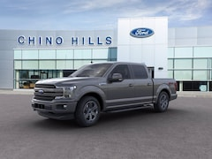 New 2020 Ford F-150 Lariat Truck SuperCrew Cab for sale in Chino, CA