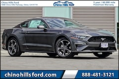 New 2019 Ford Mustang Coupe 1FA6P8THXK5175552 for sale in Chino, CA
