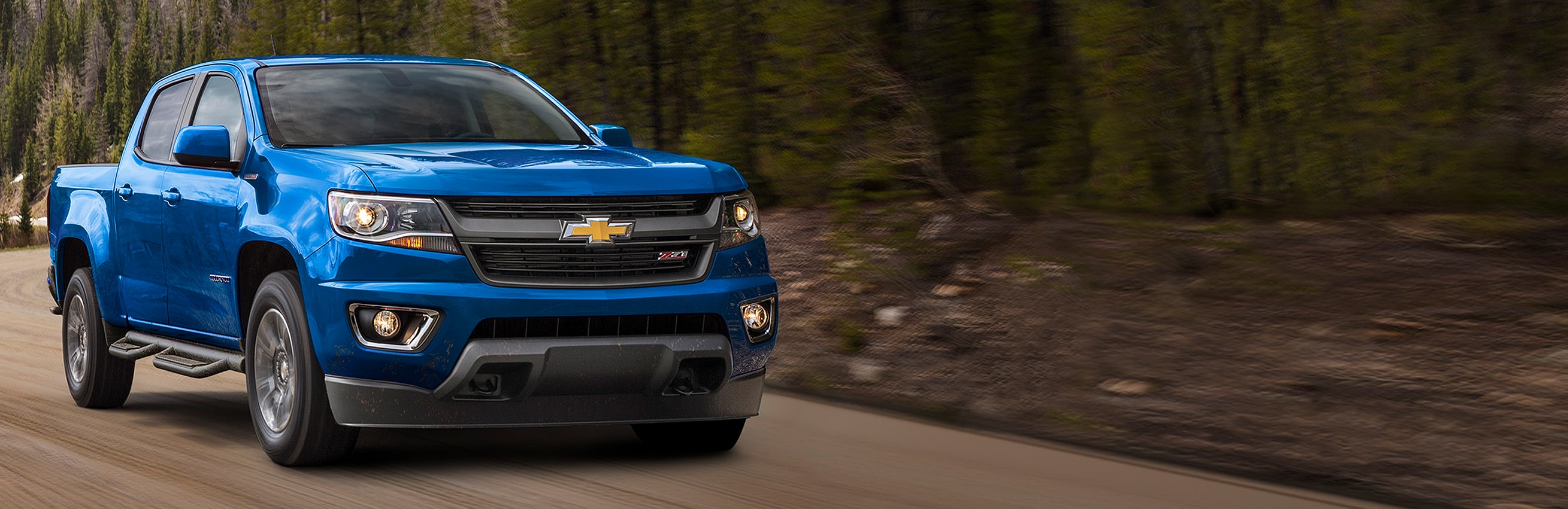 Chevrolet Colorado | Paducah, Kentucky