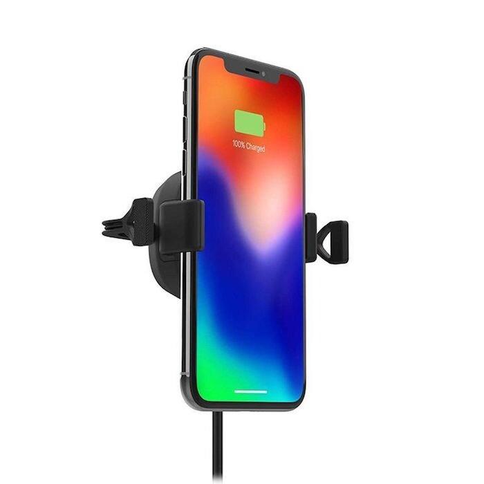 wireless phone charging stand