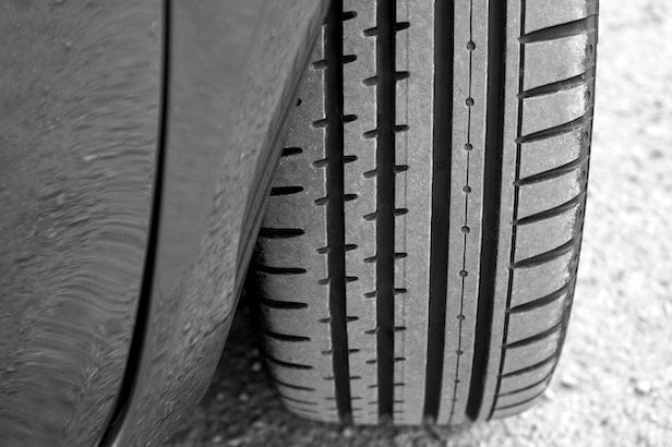 How Does Heat Affect My Tire Pressure