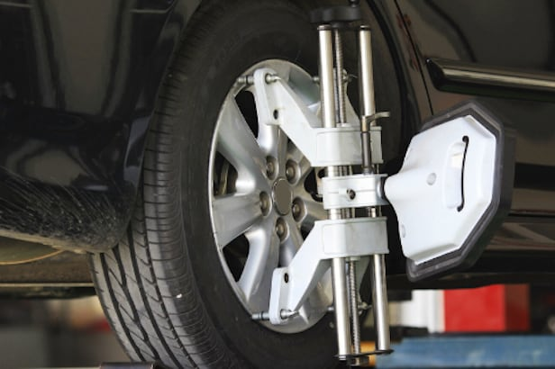 Is There a Difference Between Wheel Alignment and Front End Alignment?
