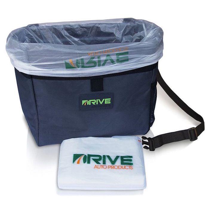 drive bin