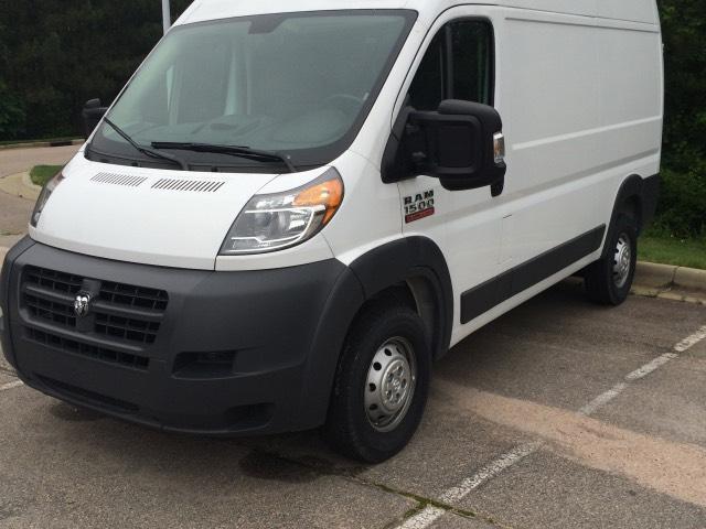 2016 Ram ProMaster 1500 Base Van