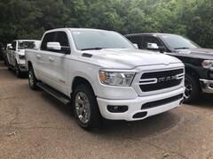 2019 Ram All-New 1500 Big Horn/Lone Star Truck Crew Cab