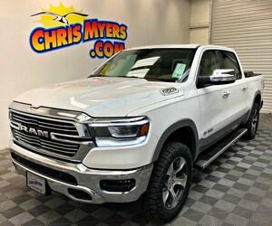 2019 Ram All-New 1500 Laramie