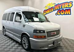 2013 GMC Savana 1500 Upfitter Van