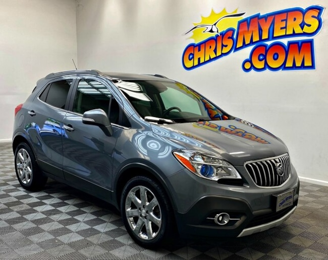 2014 Buick Encore Convenience SUV
