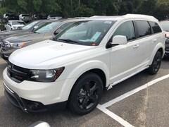 2019 Dodge Journey Crossroad SUV