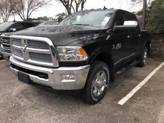2018 Ram 2500 Big Horn Truck Crew Cab