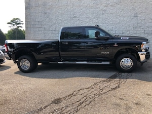 2019 Ram 3500 BIG HORN CREW CAB 4X4 8' BOX