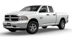 2021 Ram 1500 Classic TRADESMAN QUAD CAB 4X2 6'4 BOX Quad Cab