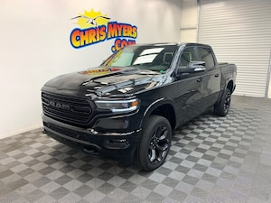 2020 Ram 1500 LIMITED CREW CAB 4X4 5'7 BOX