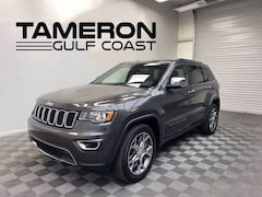 2021 Jeep Grand Cherokee LIMITED 4X2 Sport Utility