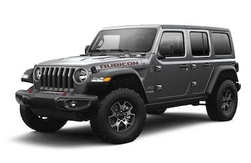 2021 Jeep Wrangler SUV