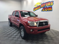 2011 Toyota Tacoma PreRunner V6 Truck Double Cab