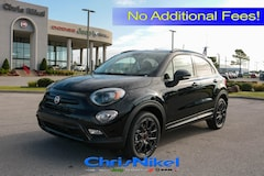 2018 FIAT 500X URBANA EDITION FWD Sport Utility in Broken Arrow OK