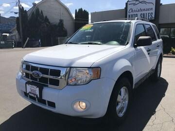 2009 Ford Escape SUV