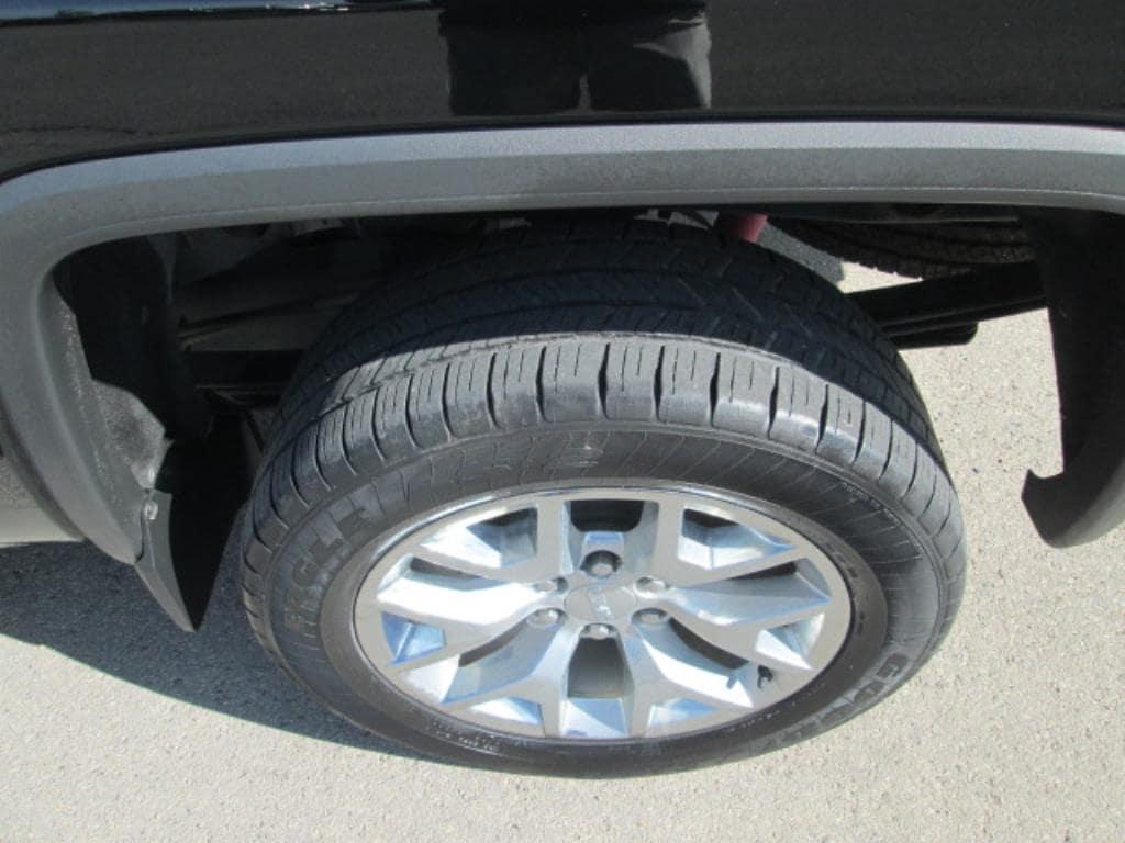 Used 2014 GMC Sierra 1500 SLT with VIN 3GTU2VEC3EG500846 for sale in Crookston, Minnesota